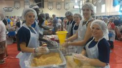 Oct 6, 2012 Face of Change 'Food Packaging Event'